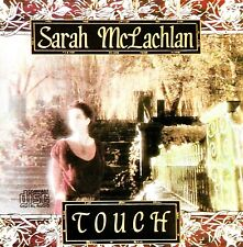 Touch by Sarah McLachlan (CD)
