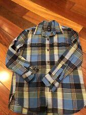 Gap Boys Size 8 Button Down Long Sleeve Shirt