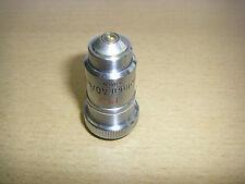 Obiettivo Neofluar ph2 40/0, 75 160/0, 17 Carl Zeiss GERMANY Microscopio microscopi