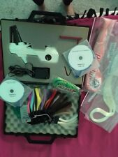 Pro-Hair/Dome extensions kit with instruction dvds, used, for N. American outlet