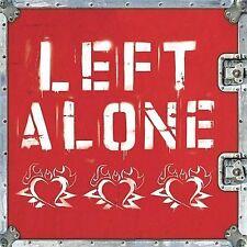 FREE US SH (int'l sh=$0-$3) NEW CD Left Alone: Left Alone