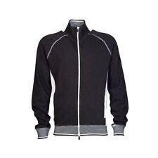 Cotton Plain Hoodies & Sweats Regular ARMANI for Men