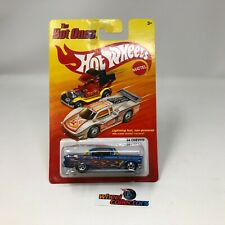 #3360  '56 Chevy * Hot Wheels The Hot Ones * JC16