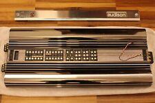 Audison VRX 6.420 CS.2 Amplifier Hi End SQ Audiophile PRM3 PC36 SM24 included