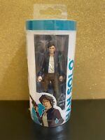 Star Wars Galaxy Of Adventures Han Solo Scoundrel Action Figure Wave 2 New