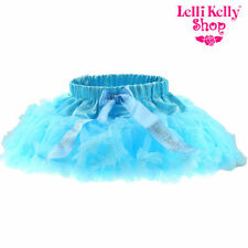 Vêtements bleus en synthétique pour fille de 2 à 16 ans