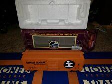 MTH 20-93007 PREMIER Illinois Central Box Car O Scale 🚂 LOT