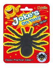 Joke's On You! Grand Spider - Classique Farce Nouveauté Tour Fête Blague