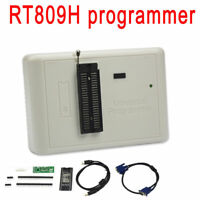 ORIGINAL RT809H BGA EMMC-Nand FLASH Programmer ADAPTERS With CABELS RT809H
