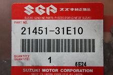 1994-2015 RF900 GSF1200 SUZUKI (SB39) NOS OEM 21451-31E10 PLATE CLUTCH DRIVE