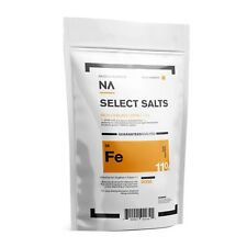 NilocG Aquatics | Dry Fertilizer=> Iron Chelate 11% | Half Pound