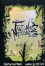 Fantômas - Live from London 2006 [New DVD]