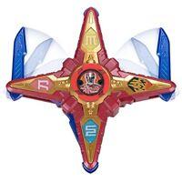 Power Rangers 43500 Ninja Steel Deluxe Morpher