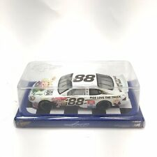 #88 Dale Jarrett NASCAR 1/24 Action Diecast Car _ 2002 MUPPETS SHOW ANNIVERSARY
