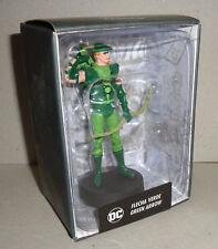 GREEN ARROW  DC Comics superheroes Villian Collectors Model figure 1:32 Grijalbo