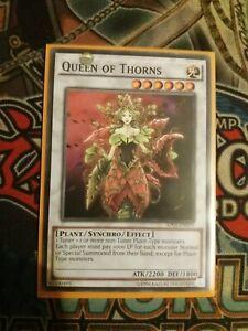 Queen Of Thorns AP05-EN019 Common Mint Condition