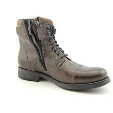 Aldo Walther Men US 9.5 Brown Boot Defect  16797