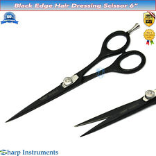 "Professional Hair Cutting Styling Scissors 6.0"" Barber Shears Hairdressing Salon"