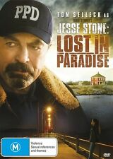 Jesse Stone - Lost In Paradise (DVD, 2017) (Region 4) Aussie Release