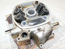 honda cx500 cx500c custom right engine cylinder head assembly 1979 1980 1981 79