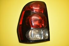 02-06 Chevrolet Trailblazer EXT Tail Light Lamp Unit Rear Left Driver Side OEM