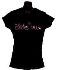 Magliette da donna a manica corta nero taglia 40