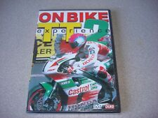ON BIKE TT EXPERIENCE # 2 DVD BY DUKE 2003 80 MINUTES ROAD RACE RACING VINTAGE