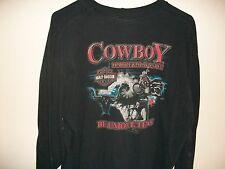 Harley Davison T-Shirt  long sleeve  from Beaumont Texas  size XL