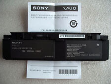 Original Battery Sony Vaio VGP-BPL17/B VGN-P29 24Wh New in France