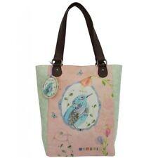 Shopper Bag - Santoro's Watercolour Birds