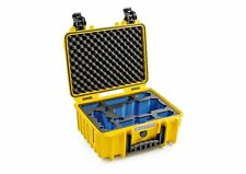 B&W outdoor.cases type 3000 with DJI Mavic Pro / Platinum / Fly More Combo In...