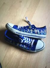 Rare Size 5.5 Day James Kizzi Trainers Limited Edition