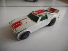 Matchbox Superkings Ford Mustang II in White