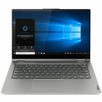 "Lenovo ThinkBook 14s Yoga Laptop, 14.0"" FHD IPS Touch  300 nits, i7-1165G7"