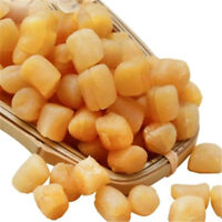 Chinese Dried scallops/dry seafood/conpoy 元貝 Dried Grade A