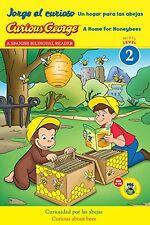 Jorge el curioso Un hogar para las abejas/Curious