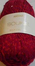 Sirdar Soukie DK F009 Arabesque 174 Yarn Flat Rate Postage £2.50 per Order