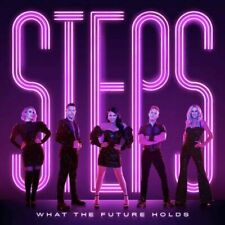 Steps - What The Future Holds (CD, 2020)