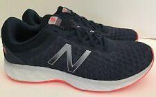 New Balance Mens Mkaymrg1 Galaxy Running Shoes US Size 8 - Black