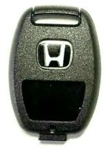 Honda Accord Keyless Car Remote Key Fob Uncut Shell Case  2009 2010 2011 2012