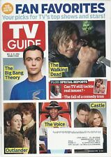 TV GUIDE~JAN 14, 1995~STAR TREK/FANTASTIC VOYAGER~ COMPLETE MAGAZINE