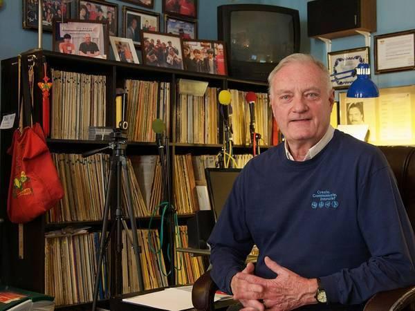 Steve Warren's Radio Store