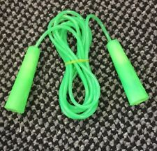 Kids Skipping Rope Nylon Adjustable Jump Boxing Fitness Speed Rope Training Gym