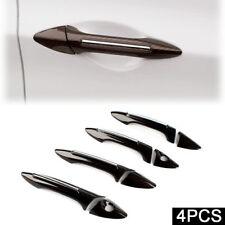 2011 2012 Elantra/AVANTE MD Carbon Door Handle/Catch moulding Trim car K-781