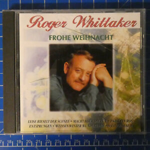 Roger Whittaker Frohe Weihnacht BMG T438