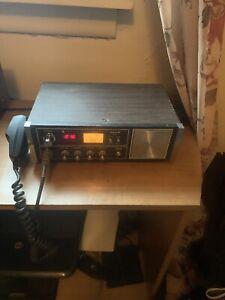 40 channel cb radio base station