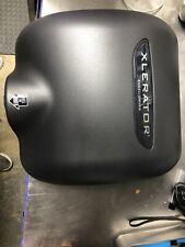 xlerator hand dryer XL-GR