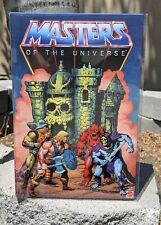SDCC 2019 Mattel Masters of the Universe He-Man Prince Adam 2pack Exclusive MOTU