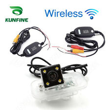 Wireless Car Rear View Camera For Lexus IS 2014 Parking Camera Night Vision
