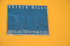 CD singolo (NO LP ) ARTHUR MILES FOREVER AND 2 DAYS SIGILLATO SEALED